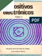 Dispositivos Tomo II Margarita Garcia Burciaga