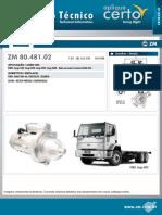 Ed. 01 - ZM 8048102