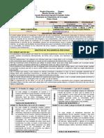 Prontuario 1mer Grado Adquisicion de La Lengua 2015 2