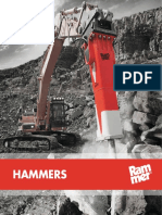 Rammer Hammers