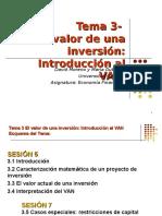 TEMA 3_VAN y TIR_presentacion