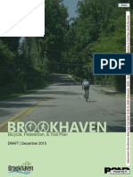 Brookhaven Bike Ped Trail Plan