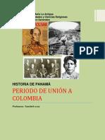 El Periodo Colombiano