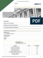 Alianza Popular - Resultados por candidatos al Congreso Lima