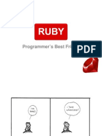 ruby intro