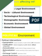 3. Environments