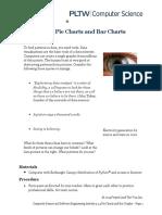 3.1.4 - A Piecharts & Bargraphs