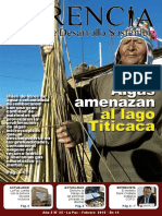 HERENCIA N° 25 - Revista de Desarrollo Sostenible