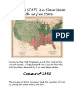 Each USA State is a Slave State