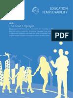 Employ_ks3_4 the Good Employee