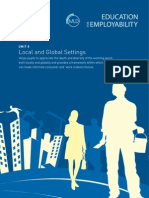 Employ_ks3_8 Global and Local Settings