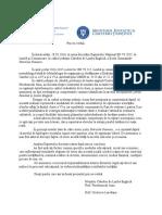 Proces Verbal Evaluare Nationala Clasa a VI-A (1)