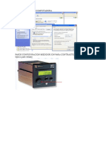 Pasos Configuracion Medidor Ion Para Contraste