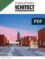 Revista Architect 2014 Diciembre