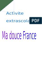 Ma Douce Franc1
