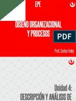 DOP_UN4-Sesion 9_Descripción y Análisis de Procesos