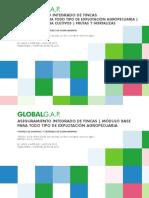 ASEGURAMIENTO INTEGRADO DE FINCAS, Manual Global Gap 2