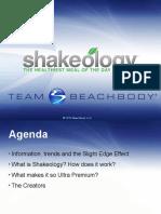 Shakeology 101