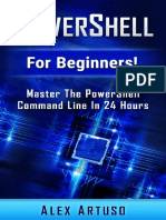 PowerShell for Begin