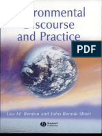 Benton L. & Short J., Environmental Discourse and Practice.pdf