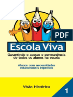 Escola Viva Cartilha 01
