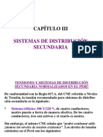 EE347 - Clase 4 - P - Sistemas Distribucion Secundaria
