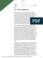 Fetal transfusion.pdf