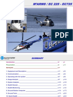 M'ARMS EC225 Training Manual