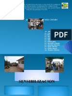 INTEGRACIÓN COMUNITARIA PROF LEDSY TREJO