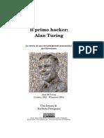 Turing 10 Marzo 2013