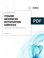 ITower Advance Automation Services