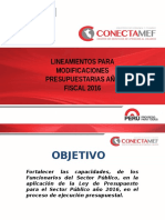 CAPACITACION LESLY 1 Conciliacion Del Marco Legal 2016