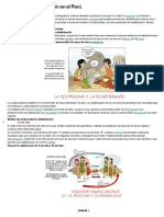 Historia de La Tributación en El Perú