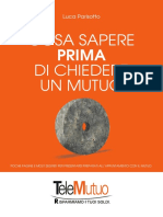 Manuale Mutui Online