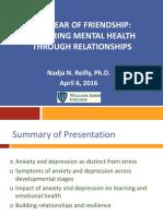 hingham parent presentation - april 6 2016 for distribution