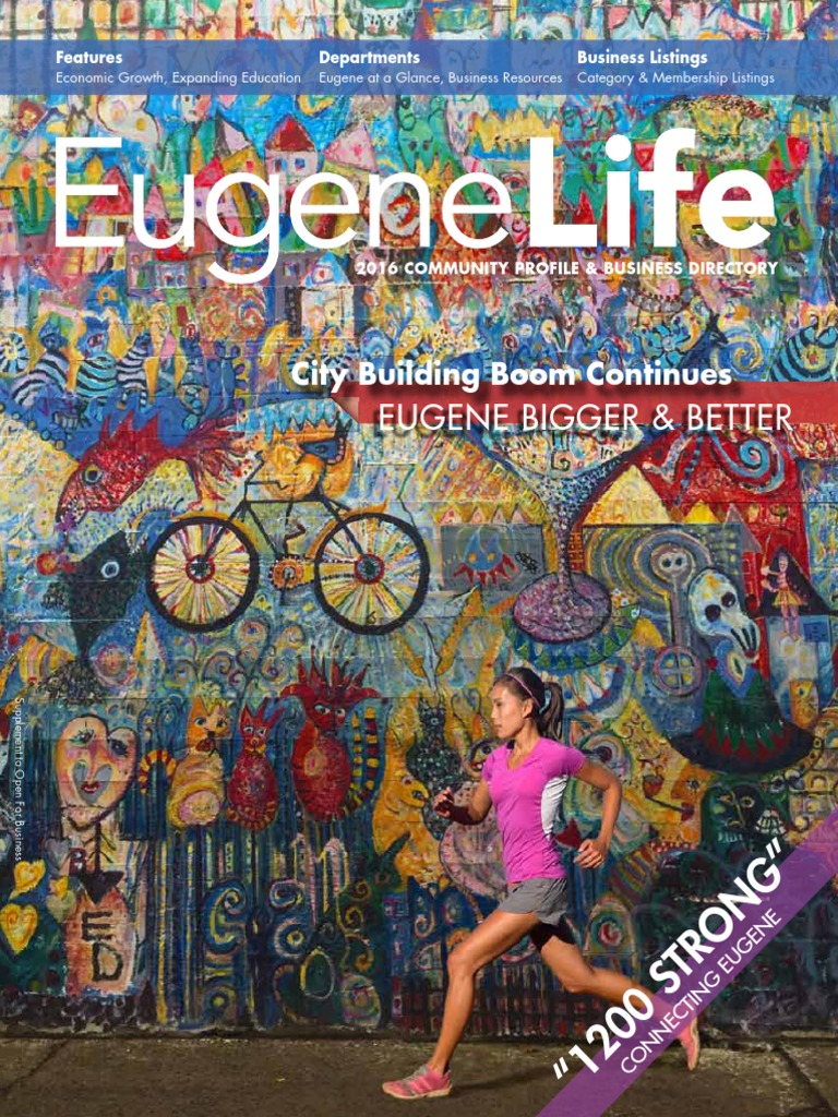 Eugene Life Directory | Oregon | Small Business