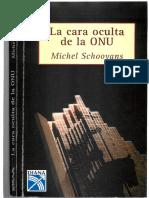 Schooyans Michel - La Cara Oculta de La Onu