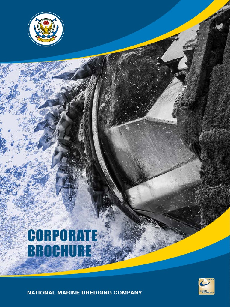 Corporate Brochure | Geotechnical Engineering | Corporate
