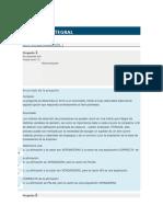 Evaluacion Actividad 8 LOGISTICA INTEGRAL