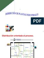 5.- Distribución Física Proceso Costo