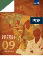 ADB Annual Report 2009 - Volume 2