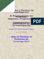 PLANTEAMINTO PROBLEMA2011