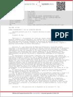 Ley 20585_11 May 2012 Licencias Medicas