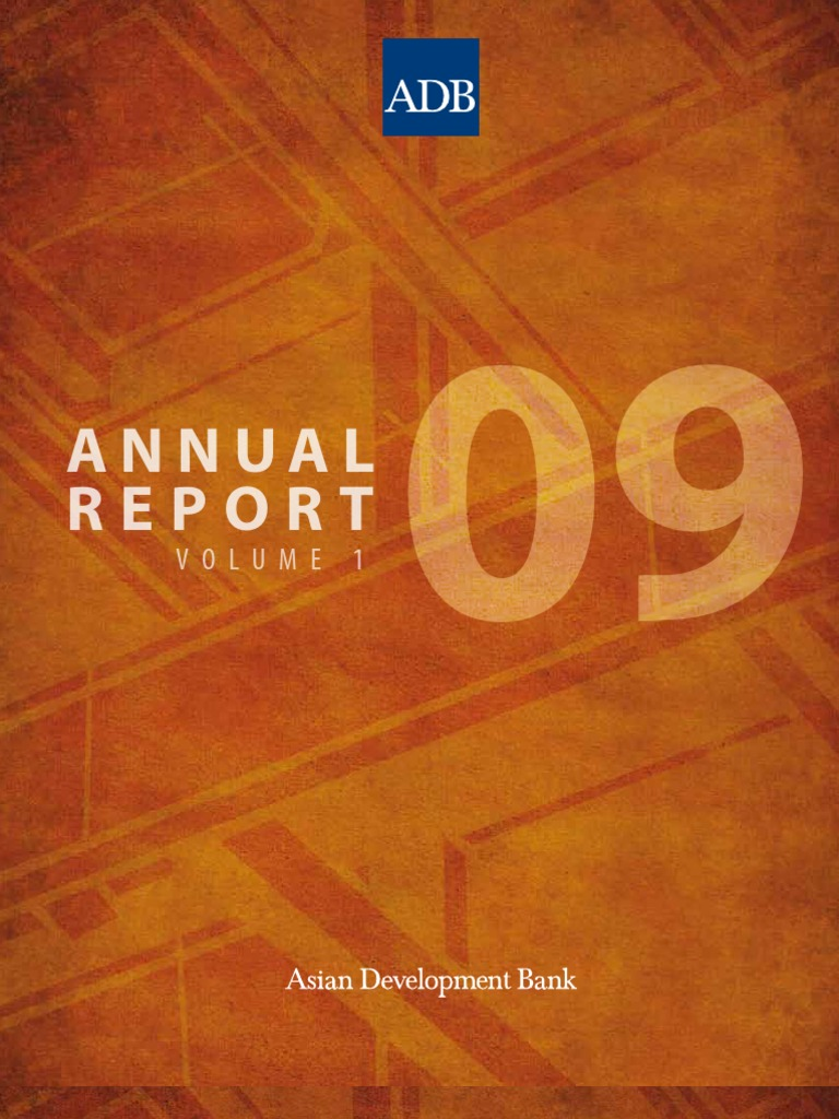 Of mongolia today tomorrow and the development bank of mongolia s - Adb Annual Report Volume 1 Main Report Asian Development Bank Aid Effectiveness