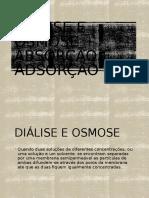 Dialise e osmose +.pptx