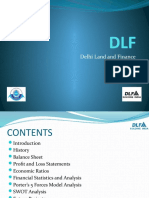 DLF Company Analysis