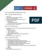 Gestión de Procesos Comerciales en SA-1y2