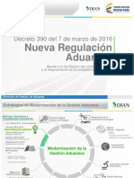 PresentaNuevaRegulacionAduanera8demarzo