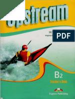b2 Teacher s Book