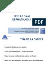 Perlas Dermatologia